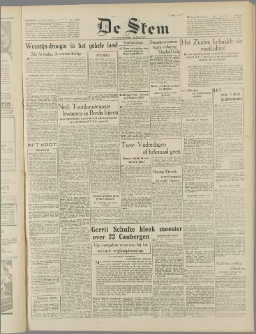 de Stem 1948-06-14