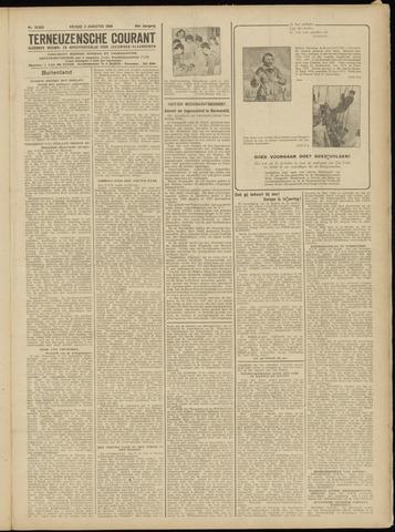 Ter Neuzensche Courant. Algemeen Nieuws- en Advertentieblad voor Zeeuwsch-Vlaanderen / Neuzensche Courant ... (idem) / (Algemeen) nieuws en advertentieblad voor Zeeuwsch-Vlaanderen 1944-08-04