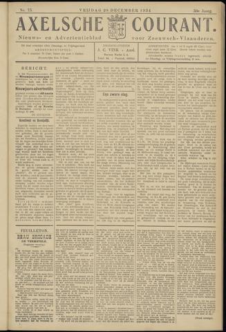 Axelsche Courant 1934-12-28