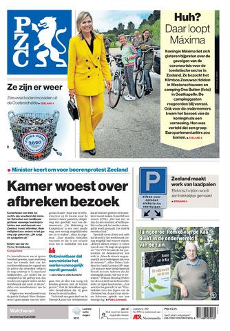 Provinciale Zeeuwse Courant 2020-07-09