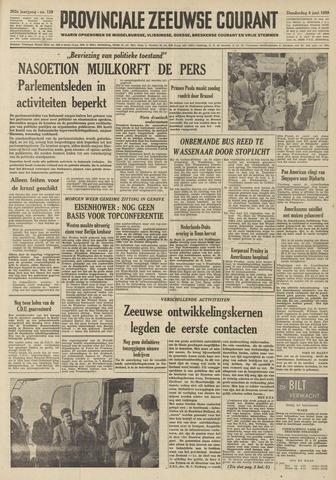 Provinciale Zeeuwse Courant 1959-06-04