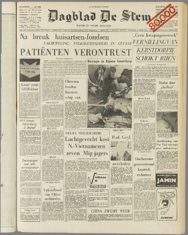de Stem 1967-01-03