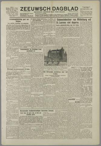 Zeeuwsch Dagblad 1950-01-31