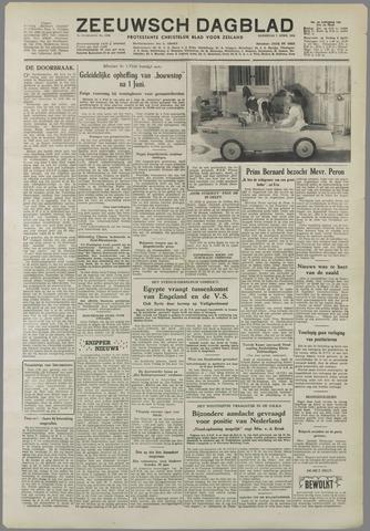 Zeeuwsch Dagblad 1951-04-07