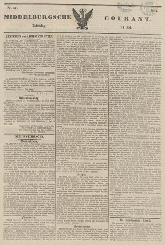 Middelburgsche Courant 1844-05-11