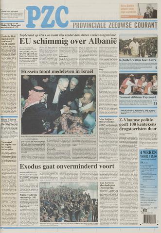 Provinciale Zeeuwse Courant 1997-03-17