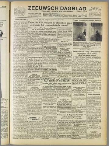 Zeeuwsch Dagblad 1952-06-13