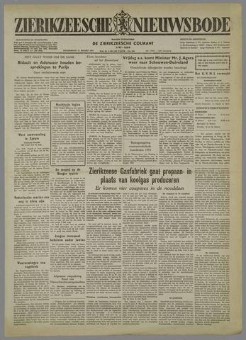 Zierikzeesche Nieuwsbode 1954-03-11