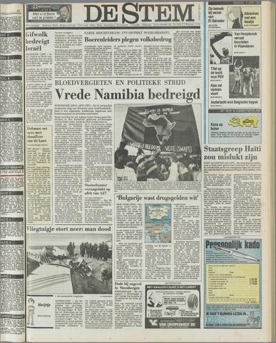 de Stem 1989-04-03