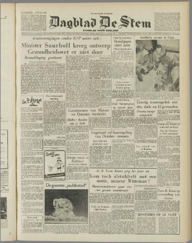 de Stem 1955-03-10