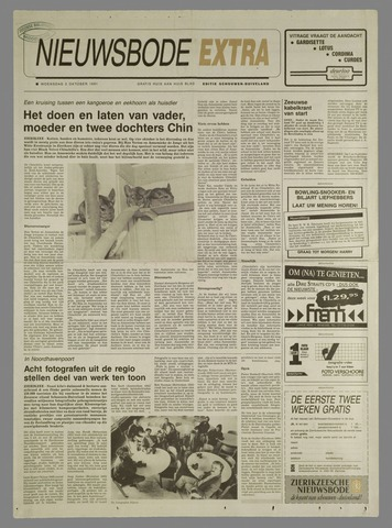 Zierikzeesche Nieuwsbode 1991-10-02