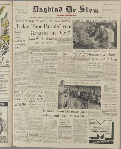 de Stem 1961-04-14