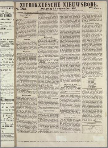 Zierikzeesche Nieuwsbode 1880-09-14