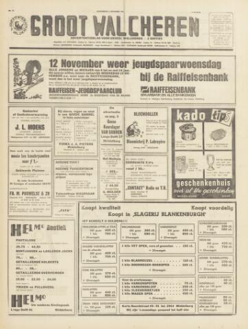 Groot Walcheren 1969-11-06