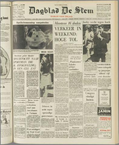 de Stem 1966-12-19