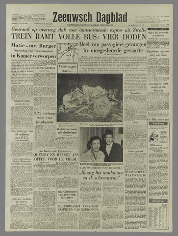 Zeeuwsch Dagblad 1958-10-02