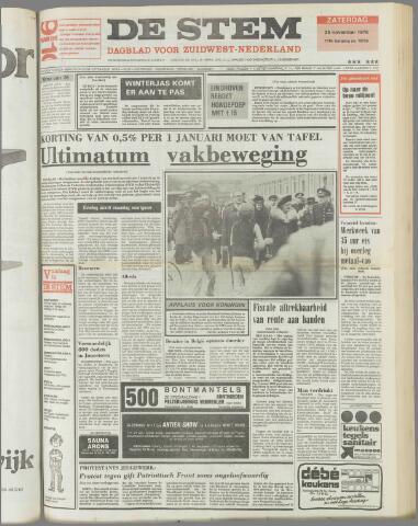 de Stem 1978-11-25