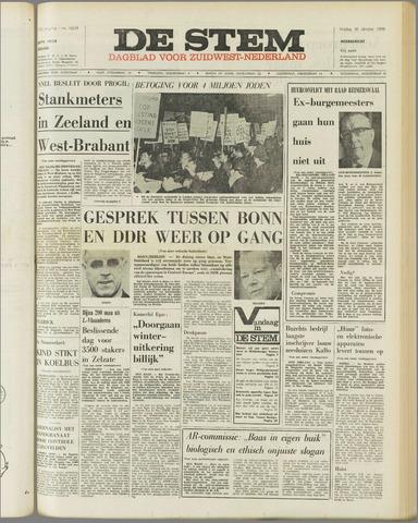 de Stem 1970-10-30