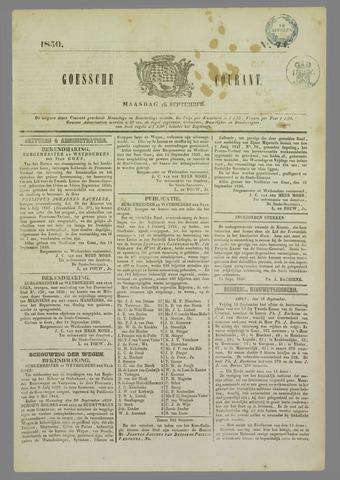 Goessche Courant 1850-09-16