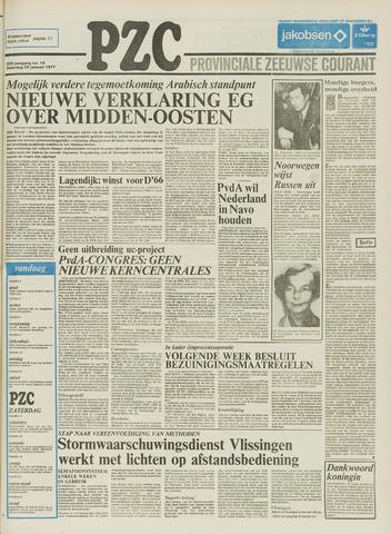 Provinciale Zeeuwse Courant 1977-01-29