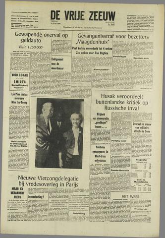 de Vrije Zeeuw 1969-06-13