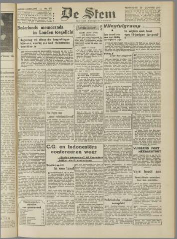 de Stem 1947-01-29