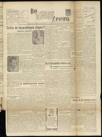 de Vrije Zeeuw 1946-03-16