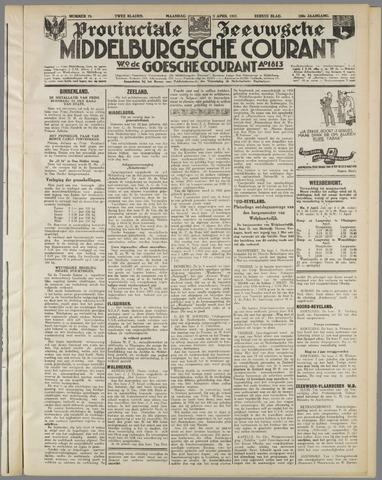 Middelburgsche Courant 1937-04-05