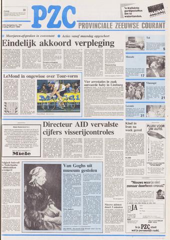 Provinciale Zeeuwse Courant 1990-06-29