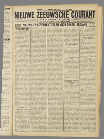 Nieuwe Zeeuwsche Courant 1934-05-24