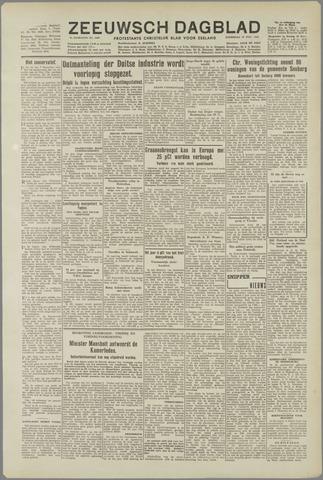 Zeeuwsch Dagblad 1949-11-12