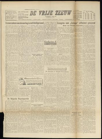 de Vrije Zeeuw 1948-05-08