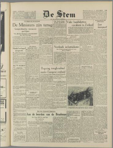 de Stem 1948-12-08