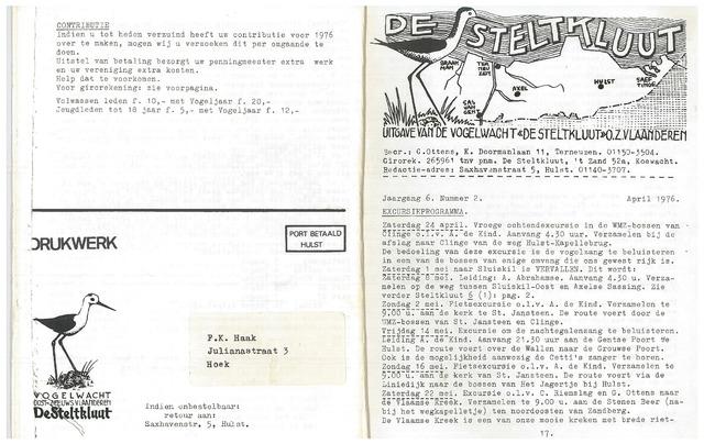 de Steltkluut 1976-04-01