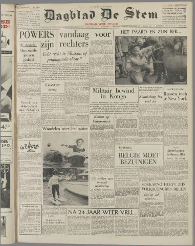 de Stem 1960-08-17
