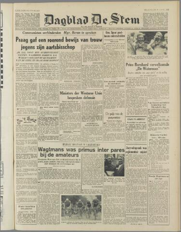 de Stem 1949-06-20