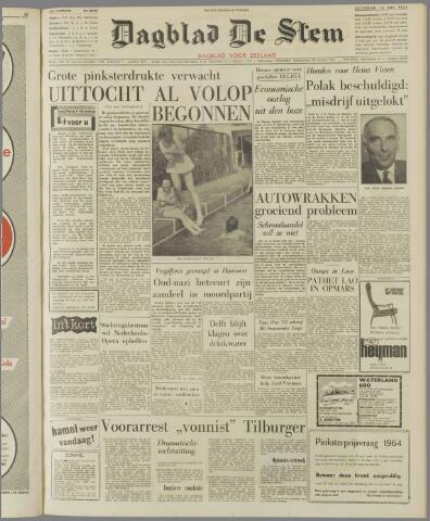 de Stem 1964-05-16