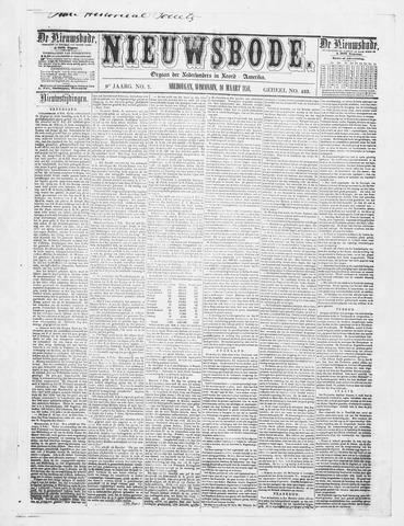 Sheboygan Nieuwsbode 1858-03-16