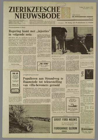 Zierikzeesche Nieuwsbode 1975-01-31