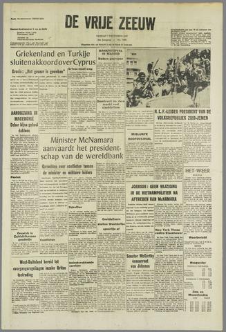 de Vrije Zeeuw 1967-12-01