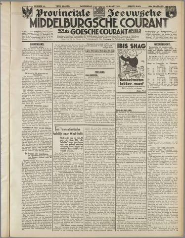 Middelburgsche Courant 1937-03-18