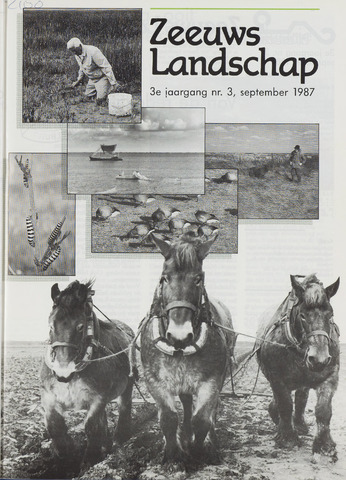 Zeeuws Landschap 1987-09-01