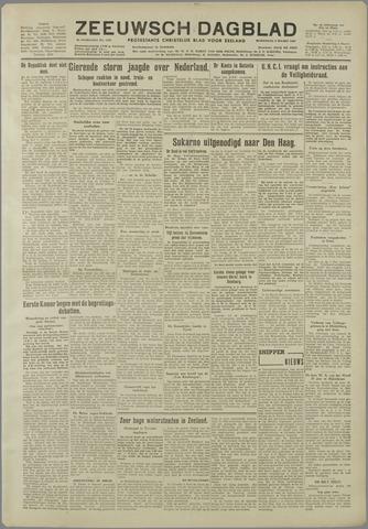 Zeeuwsch Dagblad 1949-03-02