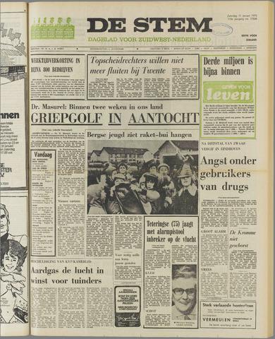 de Stem 1975-01-11
