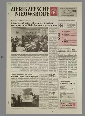 Zierikzeesche Nieuwsbode 1994-11-22