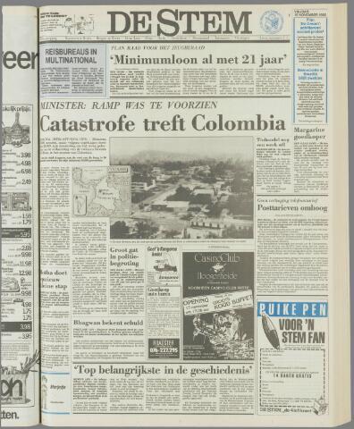 de Stem 1985-11-15