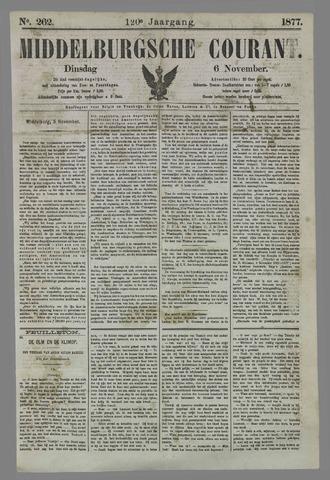 Middelburgsche Courant 1877-11-06