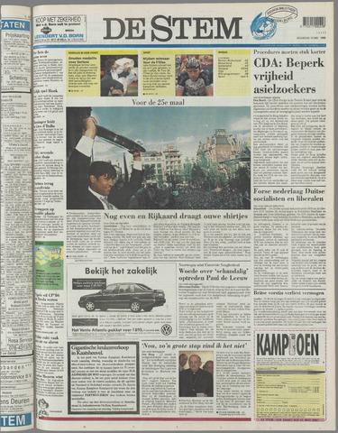 de Stem 1995-05-15