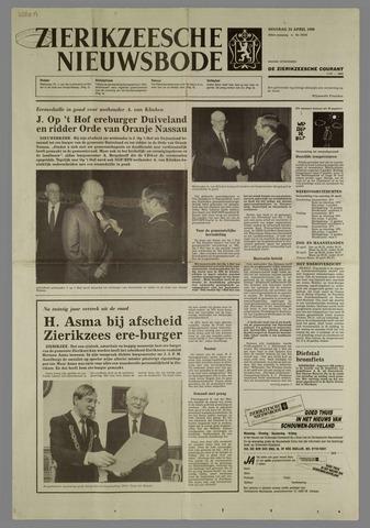 Zierikzeesche Nieuwsbode 1990-04-24