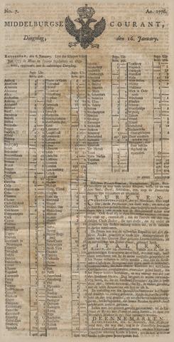 Middelburgsche Courant 1776-01-16